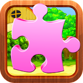 Cartoon Puzzle For Toddlers 3
