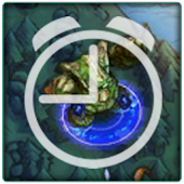 League of Legends Timers