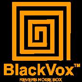 BlackVox™ 2 Reverb Noise Box