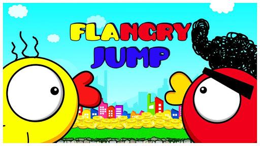 Flangry Jump HD Premium