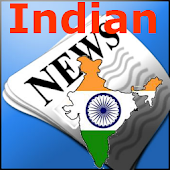 Indian Newspapers : India News