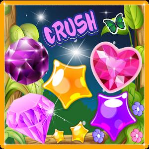 Jewels Crush (Start Crashing!) for PC and MAC