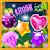 Jewels Crush (Start Crashing!) file APK Free for PC, smart TV Download