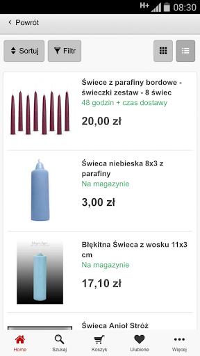 免費購物App|CzaryMary.pl|阿達玩APP