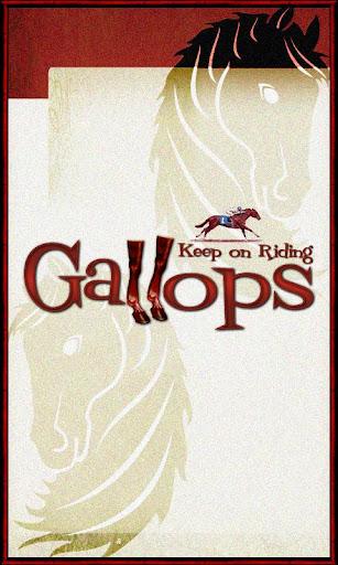 Horse Care Gallops Free