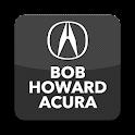 Bob Howard Acura icon