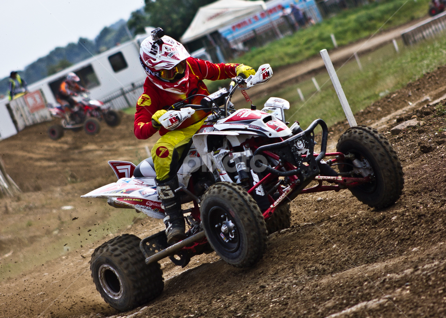 by Mike Ross - Sports & Fitness Other Sports ( nora mx, quad cross )