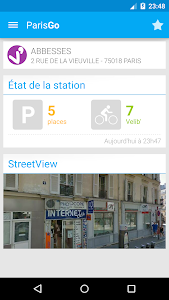 ParisGo screenshot 4