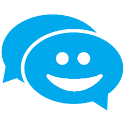 Hey! Messaging icon