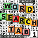 Word Search Tab 1 EN logo