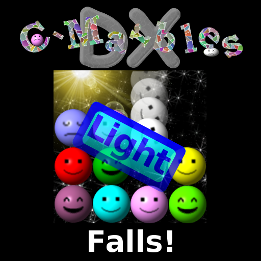 CMarblesDX [falls] Lite