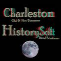 Charleston Tour Extra (3D+GPS)