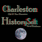 Charleston Tour Extra (3D+GPS) icon