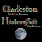 Charleston Tour Extra (3D+GPS)
