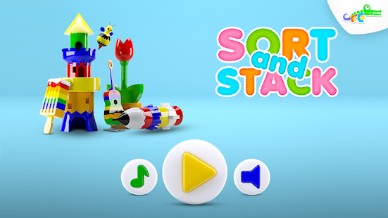 Sort and Stack- screenshot thumbnail