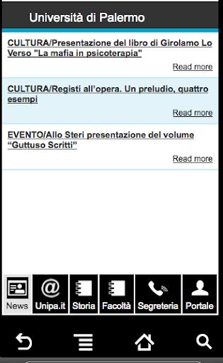 Unipa App