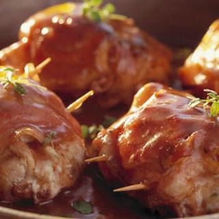 Pollo Alla Pancetta