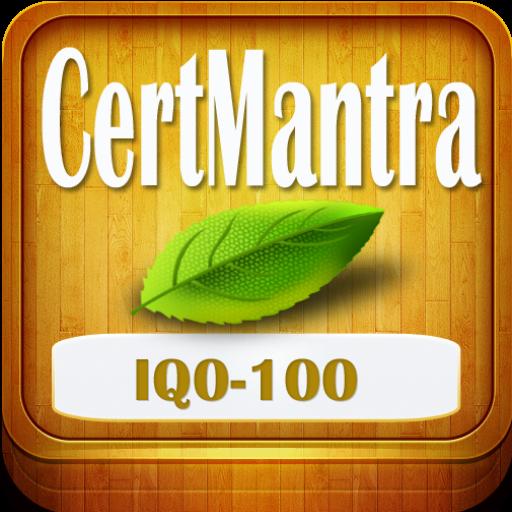 AIIM CIP - IQ0-100 Exam Prep 書籍 App LOGO-APP試玩