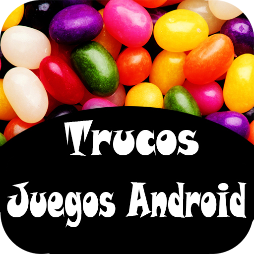 Trucos CANDY CRUSH Y POU LOGO-APP點子