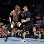 John Cena Vs HHH Fight Game