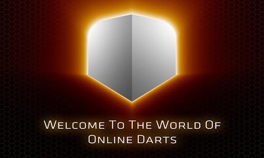 Legends Of Darts-Pro Online LT
