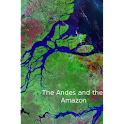 The Andes and the Amazon logo