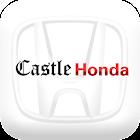 Castle Honda icon