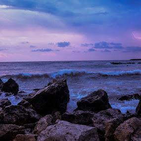by Gabriela Gabriella - Landscapes Beaches