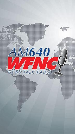 WFNC 640 AM