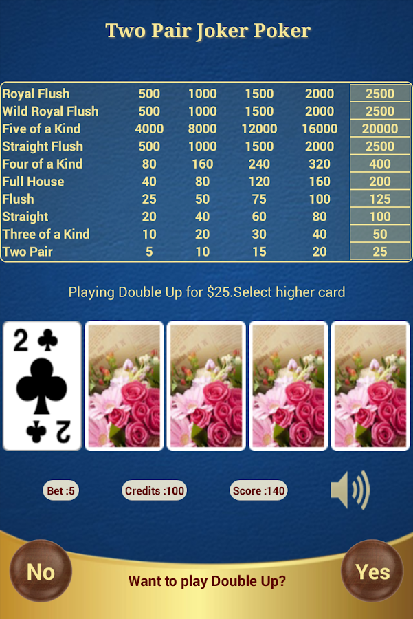 What wins in poker 2 pairs or 3 of a kind