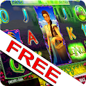 Wonderful Wizard Oz Slots FREE icon