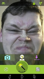 GoofyBooth: Face Morpher - screenshot thumbnail