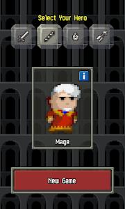 Shattered Pixel Dungeon v0.3.0b