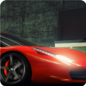 NFS HD Wallpapers icon