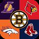 Sports Logos - Quiz Game Free