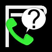 Call? 電話番号検索・発信確認