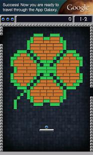 Brick Breaker - náhled