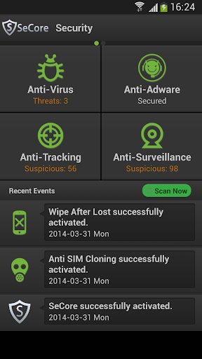 AVG AntiVirus Free 2015 - Free download and software reviews - CNET Download.com