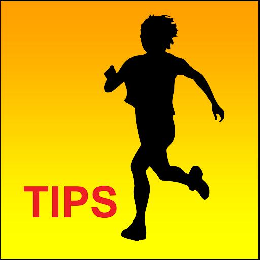 Running Tips Technique