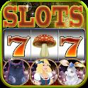Alice in Magic World - Slots icon