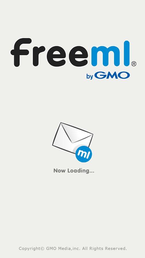 freeml byGMO - screenshot