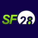 Smoke Free 28 (SF28) icon