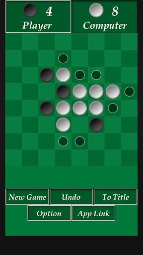A REVERSI -othello game-