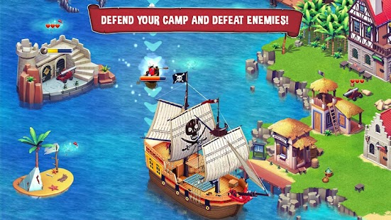 PLAYMOBIL Pirates v1.3.0 APK