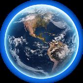 Earth 3D LWP