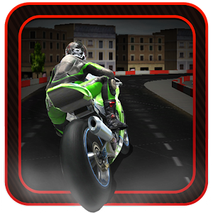 Speed City Motorcycle for PC and MAC