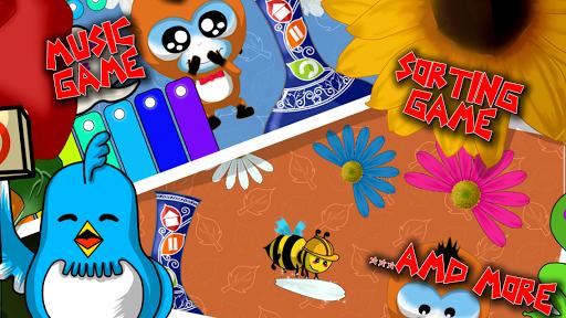 玩教育App|花花總動員 HD免費|APP試玩