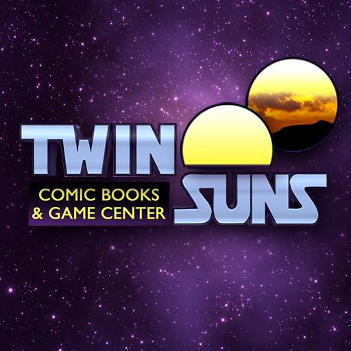 Twin Suns LOGO-APP點子