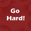 GoHard! Workout Timer icon