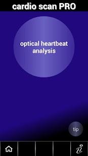 cardio scan PRO